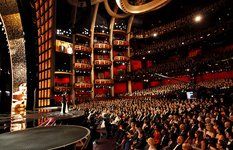 The Anuual Academy Awards at the Kodak Theatre