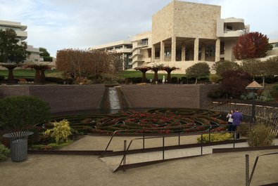 Getty Center and Museum