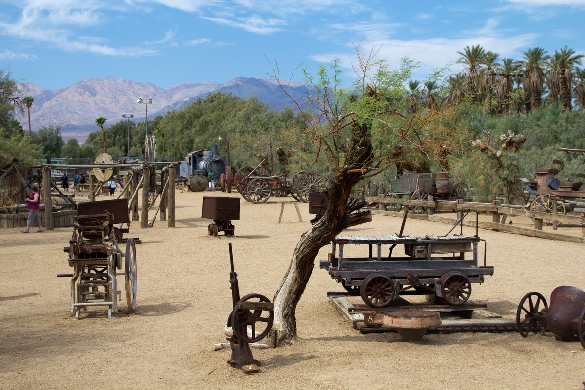 ranch furnace creek