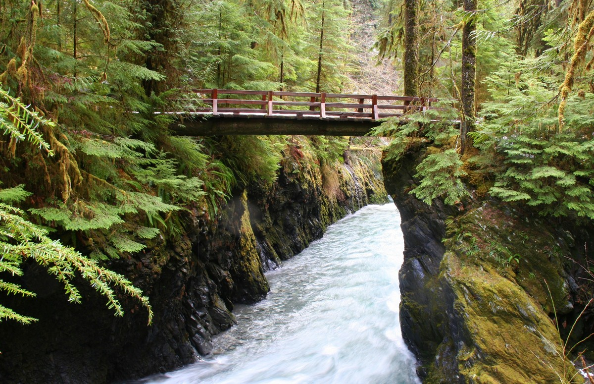 Olympic National Park,...