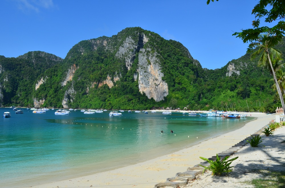 Phi Phi Islands Thailand Alterracc