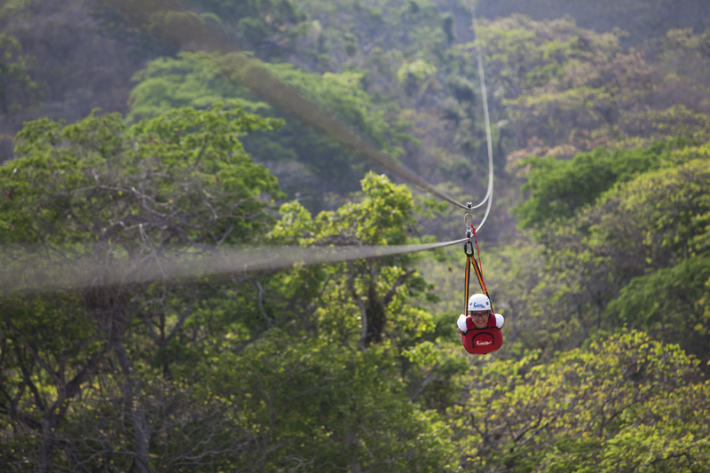 Ziplining and canopy tours & Puerto Vallarta Mexico | Alterra.cc