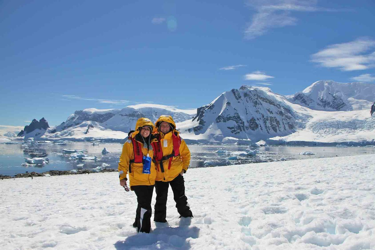 Antarctica for Antarctica places to stay