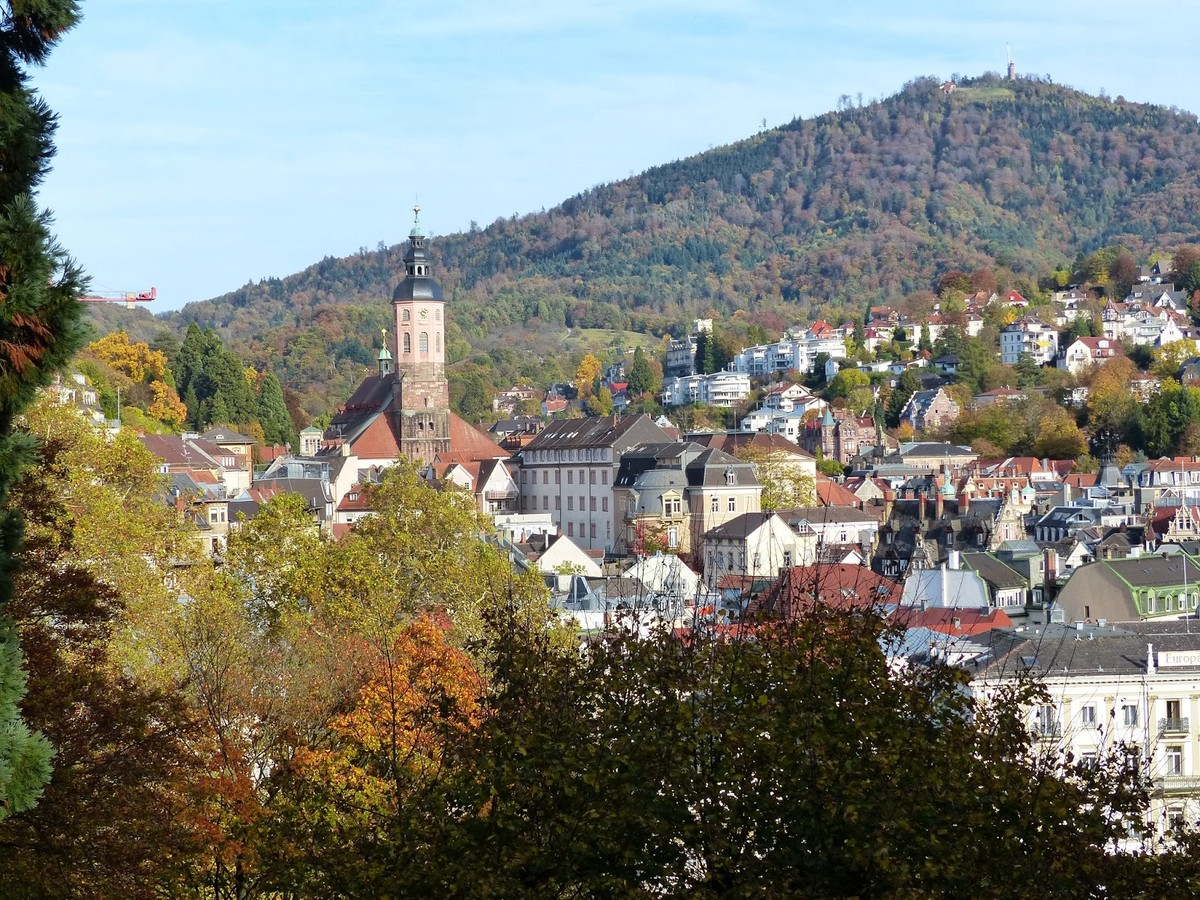Baden-Baden Germany  City pictures : Baden Baden, Germany | Alterra.cc