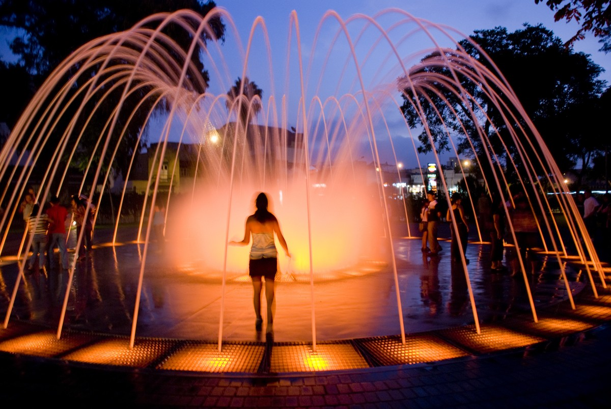Water fountains lima - Water Fountains Lima 41