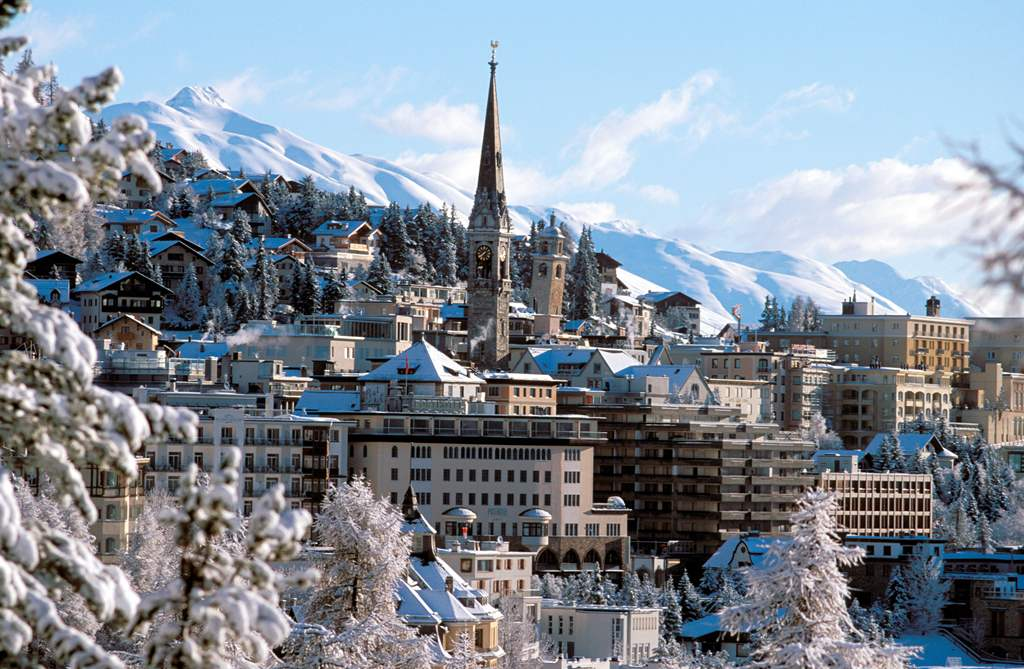 St Moritz Switzerland Alterracc