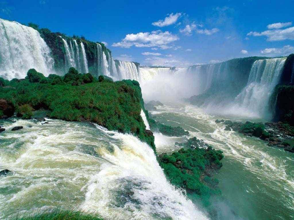 Image result for victoria waterfall